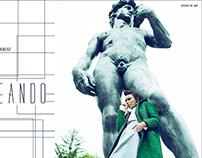 Cantinfleando - Tantalum Magazine