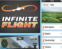Flight Simulator APP