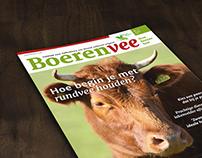 Restyle  |  Boerenvee - Vakblad