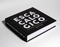 ESCACALÓGICO BOOK