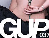 GUP Cover Photo (School Project)
