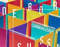 Deborah Sussman Lecture Series Poster