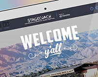 Stagecoach Music Festival Website 2014 Comps