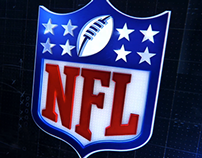 ESPN NFL Studio Rebrand Reel