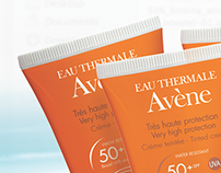 Avene Promotion Installations