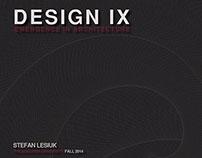 Design 9 Portfolio