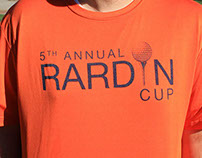 Rardin Cup Annual Golf Tournament Fundraiser