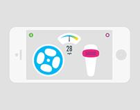 Joystick App Concept