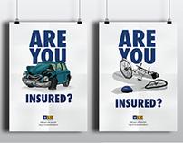 LIC | Ad Campaign