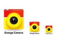 Orange Camera Design