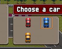 Kart Rally