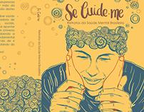 Capa do livro Se Cuide-me