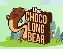 Choco long bear