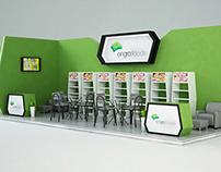 Engro Food Stall