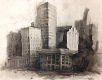 Sketching Series