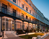 Marina Hotel, Dover