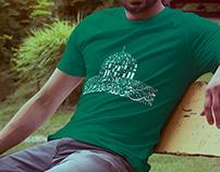 Alquds T-shirt