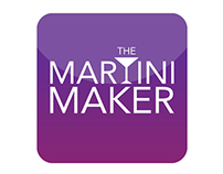The Martini Maker App