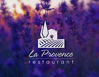 Marque - Restaurant Provence