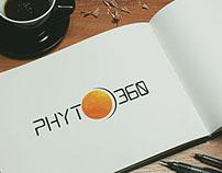Phyto 360 Logo