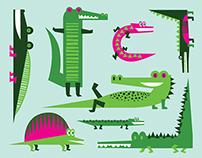 Camelbak - Gators
