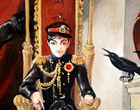 Dictator's Portrait