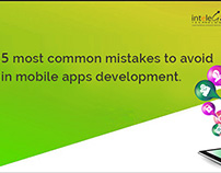 5 Common Mistakes to Avoid With Mobile App Development