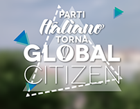 Global Citizen | Autumn 2014 | AIESEC in Italy