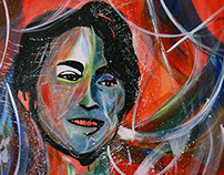 Light of Freedom - Aung San Suu Kyi