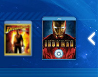 Paramount Blu-Ray