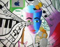 Music & Misery