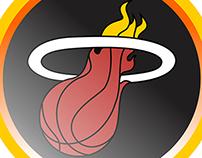 Miami Heat - Malryssyo