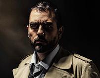 Jesús Cañadas - Portraits