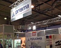 Prisma Ltd stand 2014