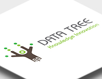 Data Tree Corporate Identity