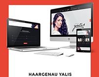 HAARGENAU Yalis
