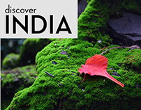 Discover India: Publication