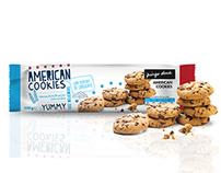PINGO DOCE | American Cookies