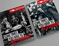 Rock Gym