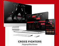 CROSS Fighters
