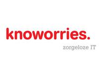 Knoworries   corporate identity