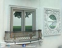 dr zayed villa classic