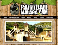 www.paintballmalaga.com