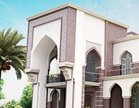 Al- Muhannadi p.villa