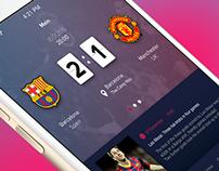 FC Barcelona App