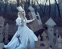 want to be a princess? Be a princess!