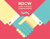 Rare Diseases / Common Words