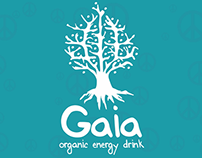 Gaia // PACKAGING