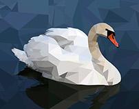 Polygonal lasso tool - Swan