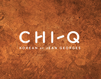 Chi-Q Identity
